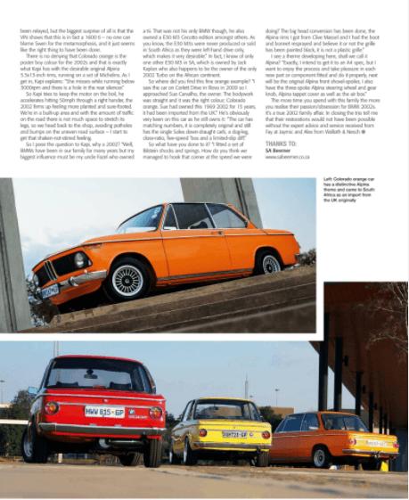 BMW Car January 2014 Page 40