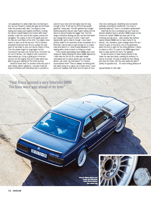 BMW Car January 2016 Pages 70