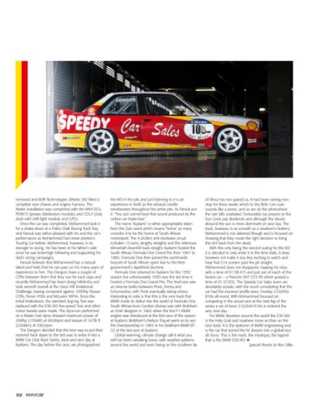 BMW Car June 2014 Page 52