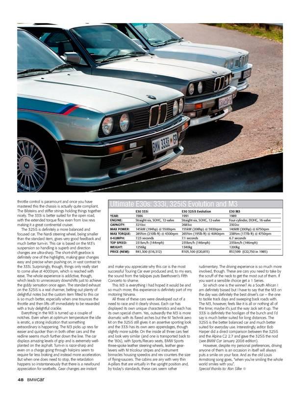 BMW Car March 2014 Page 48