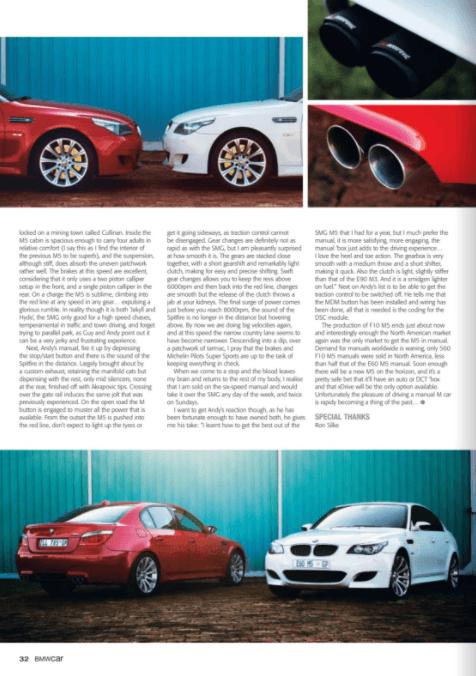 BMW Car May 2017 Page 32