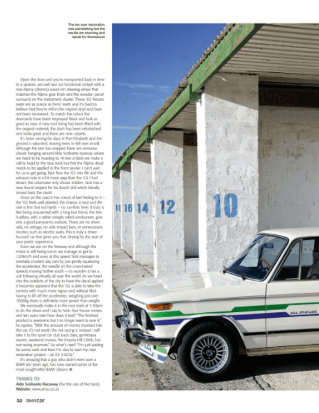 BMW Car October 2012 Page 32