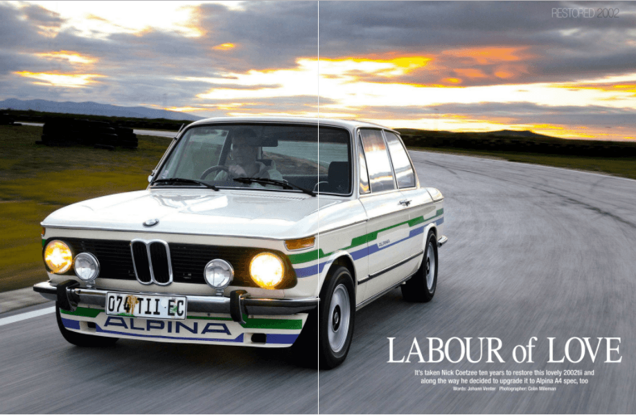 BMW Car October 2012 Pages 26 27