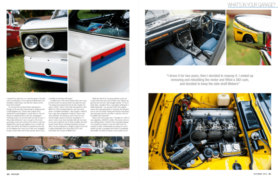 BMW Car October 2015 Pages 80 81