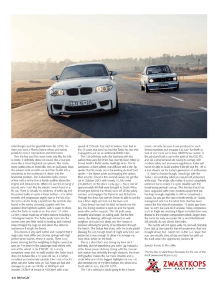 BMW Car September 2014 Page 40