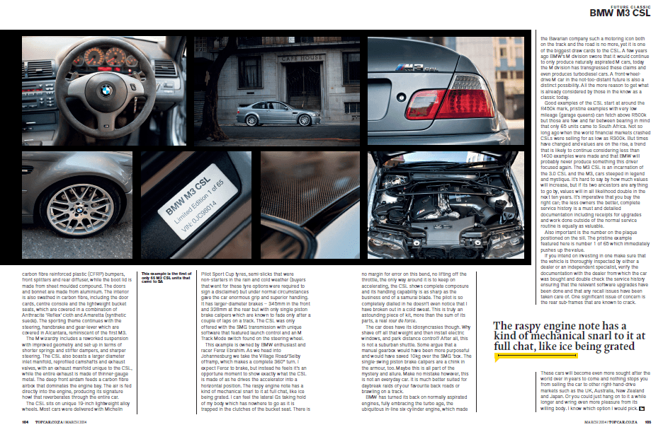 topcar March 2014 Pages 104 105