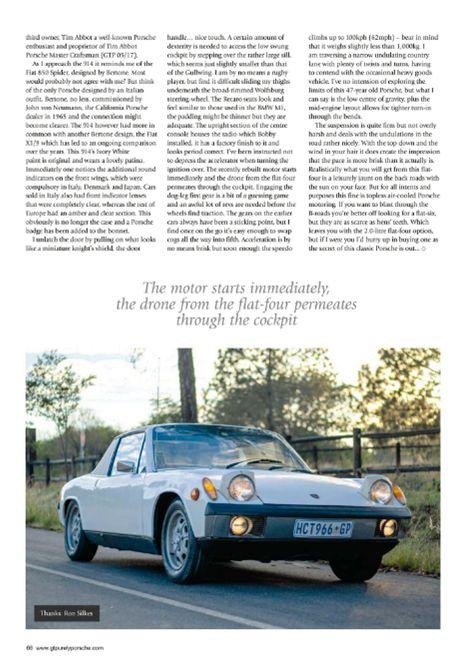 GT Porsche April 2019 Page 66