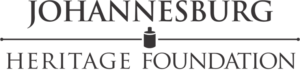 Johannesburg Heritage Foundation
