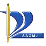 SAGMJ Logo
