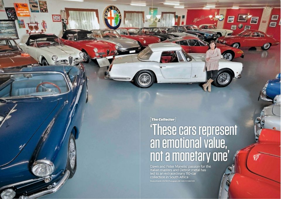 Thoroughbred and Classic Cars April 2019 Pages 94 95