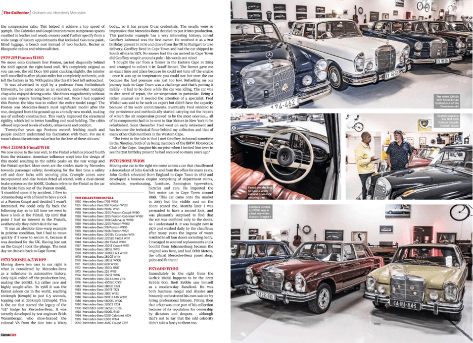 Thoroughbred and Classic Cars May 2021 Pages 102 103