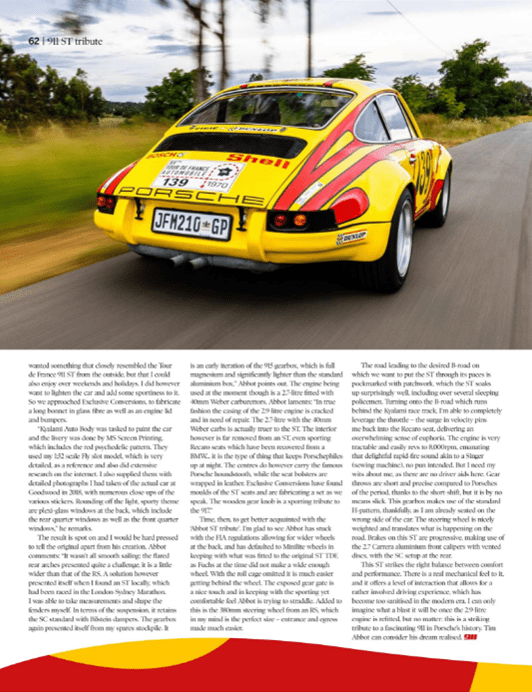 Total 911 Issue 204 Page 62